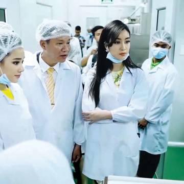 Đăng Dương thương hiệu hàng đầu của mỹ phẩm Việt