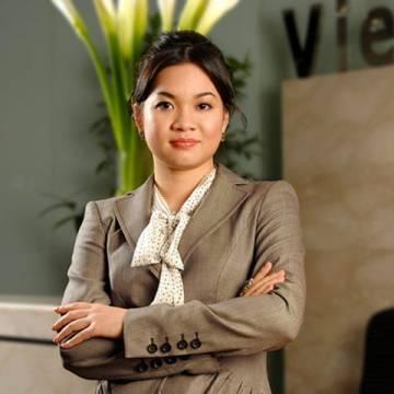 Bà Nguyễn Thanh Phượng vẫn không nhận thù lao tại Chứng khoán Bản Việt