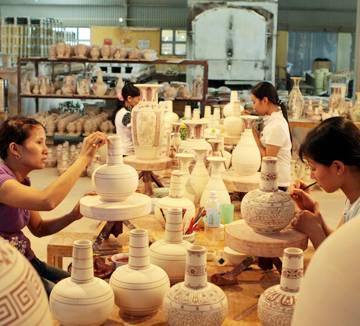 Hàng Việt không còn chỉ cạnh tranh bằng giá rẻ