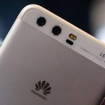 Huawei vượt Apple thành nhà sản xuất smartphone lớn thứ hai thế giới
