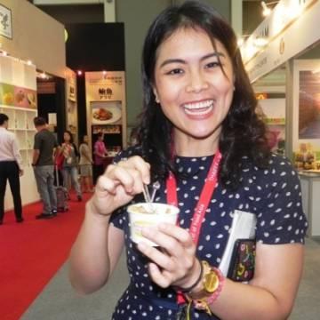 Thaifex 2019: Cooking show Việt Nam hút khách quốc tế
