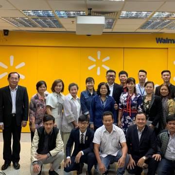 Bình luận thị trường: Để hàng Việt vào siêu thị Trung Quốc