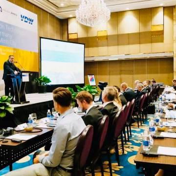 Máy móc công cụ Đức tiếp cận thị trường Việt Nam