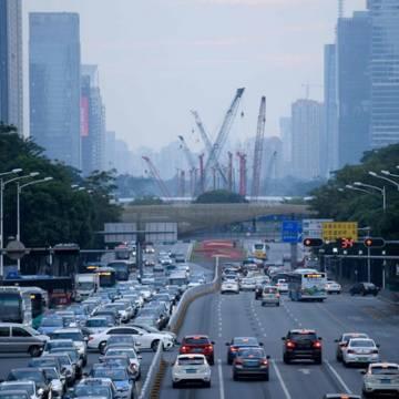Hệ thống camera và AI 'khủng' giám sát người đi đường ở Trung Quốc