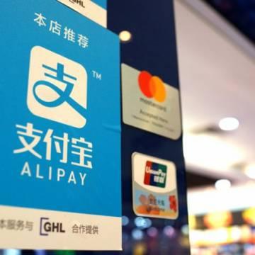 Thanh toán di động của Trung Quốc lan mạnh sang Nhật Bản