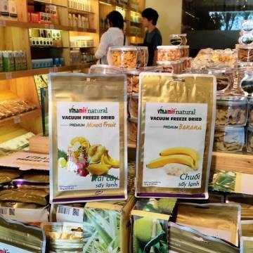 Bình luận thị trường: Công nghệ chế biến thay đổi giá trị thực phẩm Việt