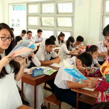 TS Nguyễn Thị Thu Huyền: Cần chương trình giáo dục giới tính toàn diện