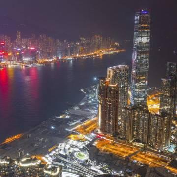 Hong Kong đứng thứ tư trong bảng xếp hạng toàn cầu các thành phố đắt đỏ