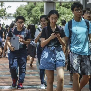 Nhân tài công nghệ Trung Quốc thích đầu quân cho công ty nội địa hơn các hãng quốc tế