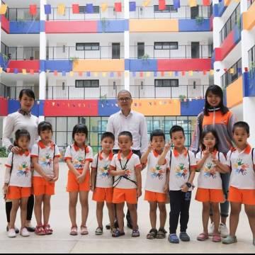 TS Giáp Văn Dương: Giáo dục là khai mở nhân tính – Giải phóng tiềm năng