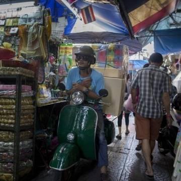 Khu vực kinh tế tư nhân Thái Lan 'cầu cứu' chính phủ