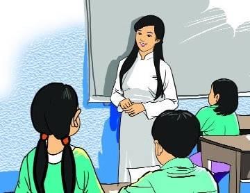 Giáo viên phải là người học suốt đời