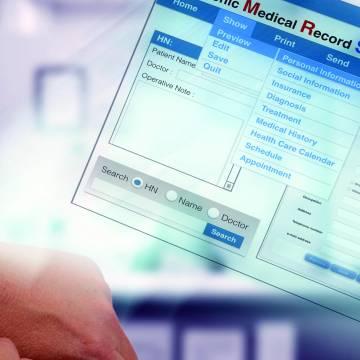 Người dân cả nước sẽ có hồ sơ sức khoẻ điện tử từ tháng 7/2019