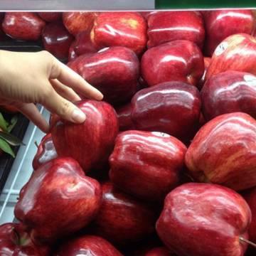 Nhập khẩu rau quả từ Thái Lan, Mỹ tăng mạnh