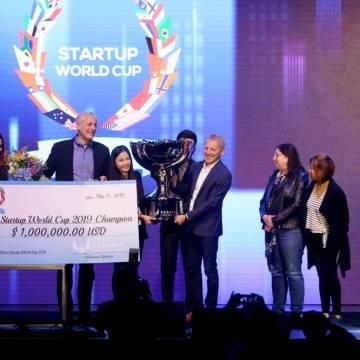 Startup Việt đã đến lúc… ra gió