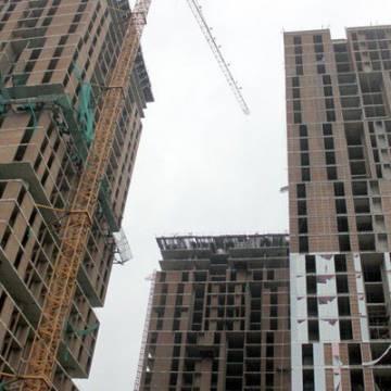 Horea: Tồn kho bất động sản còn rất lớn, đáng lo ngại