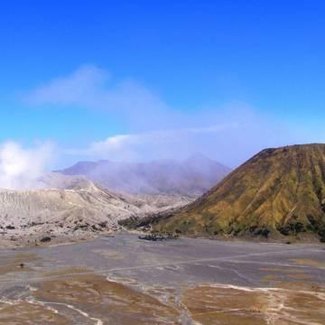 Probolinggo đâu chỉ có Gunung Bromo