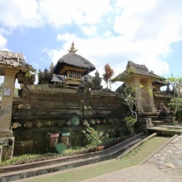 Chuyện dọc đường: Sống giản dị ở Bali