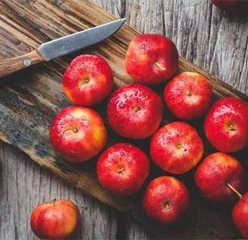 Mỗi quả táo chứa tới 100 triệu vi khuẩn có lợi cho sức khỏe