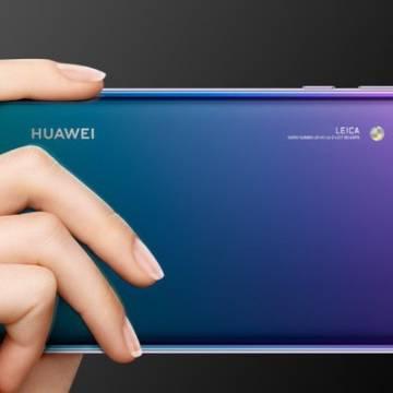 Thị phần smartphone toàn cầu: Huawei bỏ xa iPhone