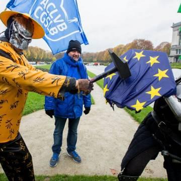 Điều cần biết về phòng vệ thương mại EU