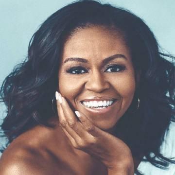 Becoming – Chất Michelle (kỳ 1): 'Chính trị là vậy!'