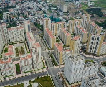 TP.HCM: Nhu cầu nhà ở quá lớn, cứ 5 năm lại tăng hơn 1 triệu dân
