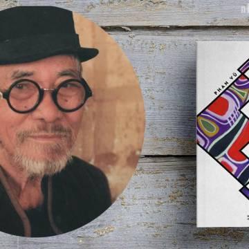 Sách mới: 'Ly rượu trần gian' của Phan Vũ