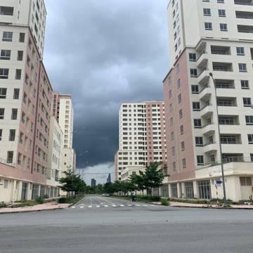 TP.HCM cân nhắc để người dân tham gia đấu giá mua căn hộ tái định cư