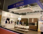 Khuyến mại lớn khi mua thiết bị bếp Malloca tại Vietbuild TPHCM 2017