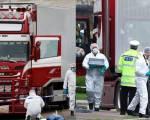 39 nạn nhân tử vong trong xe container ở Anh đều là công dân Việt Nam