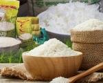 Hướng đi mới cho hạt gạo