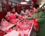 Trung Quốc: giá thịt heo tăng trở lại