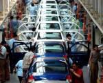 Hoạt động sản xuất của Trung Quốc bất ngờ tăng mạnh