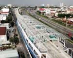 TP.HCM được vay lại gần 54.000 tỷ đồng đầu tư 2 tuyến metro