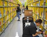 Amazon mở rộng thêm thị trường Singapore