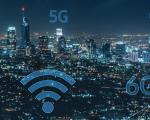Nhật Bản phát triển mạng 6G, ra mắt năm 2030