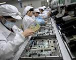 Foxconn đầu tư nhà máy sản xuất iPad và Macbook tại Bắc Giang