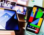 Google và Microsoft tăng sản xuất điện thoại và máy tính tại Việt Nam