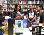 Sản xuất điện thoại thông minh tại Ấn Độ dự báo sụt giảm 40%