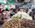 CPI tháng 5 giảm 0,03%