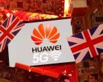 Anh đàm phán về thiết bị 5G với các đối thủ của Huawei