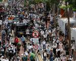 Nhiều nước mời chào dân Hong Kong