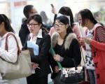 Sinh viên Trung Quốc ngày càng gay gắt với 'bất bình đẳng'