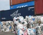 Buộc tái xuất gần 1.100 container phế liệu tồn đọng