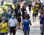 ADB: Khó dự báo sự phục hồi của kinh tế Thái Lan