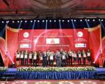 Vissan lọt Top 10 công ty thực phẩm uy tín và Top 500 DN lợi nhuận tốt nhất năm 2020