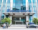 Sacombank và nỗi ám ảnh nợ xấu