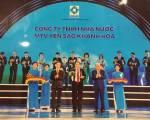Yến sào Khánh Hòa được tôn vinh Thương hiệu Quốc gia năm 2020