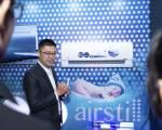 Midea ra mắt ba dòng máy lạnh mới, tiết kiệm điện
